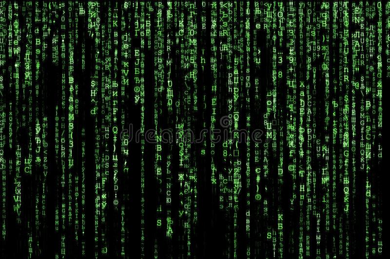 matrix-5401551